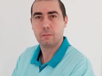 Dr. Constantinescu Razvan