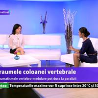 Clinica de Neurologie, Recuperare si Ozonoterapie Vitan