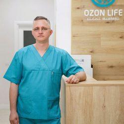 OZON LIFE IASI