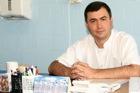dr. ARMAN Sergiu