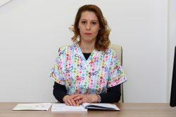 Dr. Stanciulescu Liliana