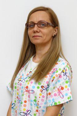 Dr. Vladareanu Liliana