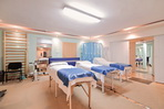 Spital de recuperare top Med Bunavestire