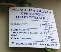 dr. BLAJ Adrian