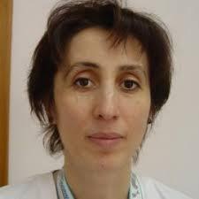 dr. PANA Cristina