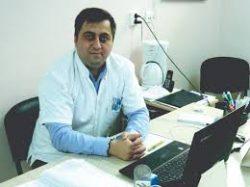 dr. COLESNIUC Constantin