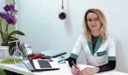 dr. GENES Elena