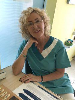 dr. CIOBANU Gabriela