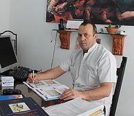 dr. BRANESCU Daniel