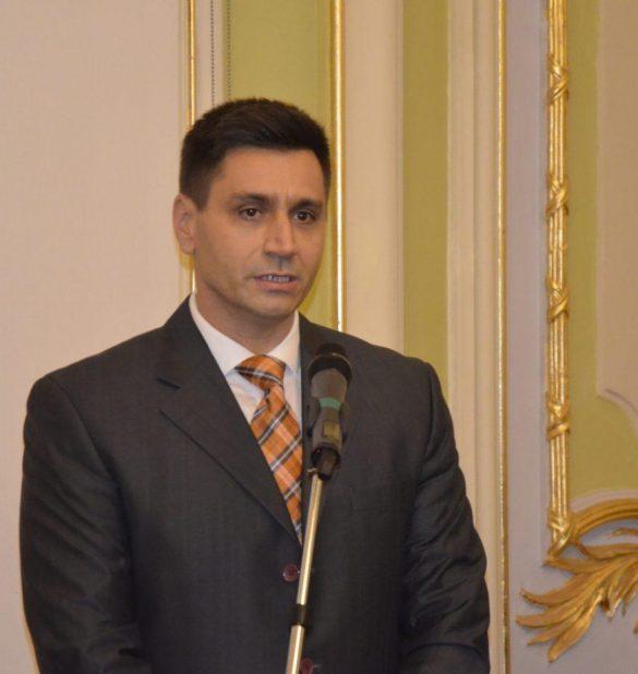 Dr. Gabriel MOGOS